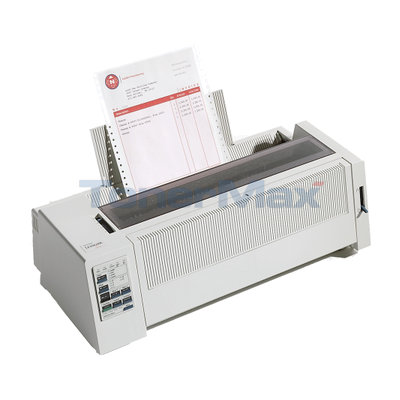 Lexmark Forms Printer 2390 +